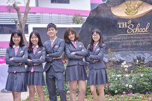 Sắp có trường học 'nhà giàu' TH School ở Hòa Lạc