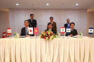 Ngành năng lượng Tập đoàn TTC ký kết hợp đồng EPC với liên danh Sharp-SSSA-NSN