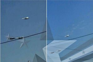 Nga điều thêm 2 chiến đấu cơ tàng hình tối tân Su-57 tới Syria?