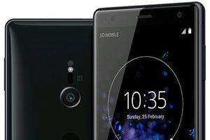 Rò rỉ bộ đôi smartphone Xperia XZ2 và XZ2 Compact của Sony trước thềm MWC 2018
