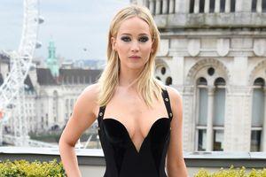 Jennifer Lawrence thừa nhận bỏ học từ năm 14 tuổi