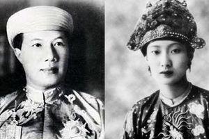 Bảo Đại cưới hoàng hậu Nam Phương là do người Pháp sắp đặt?