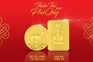 Ngày vía Thần Tài năm Mậu Tuất, thị trường vàng có gì độc lạ?