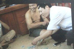 Kỷ luật hàng loạt cán bộ xã đánh bài tại trụ sở