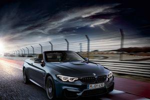 BMW M4 Convertible Edition 30 Jahre đặc biệt đến mức nào?