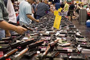 Thống đốc bang Florida (Mỹ) muốn hạn chế giới trẻ tiếp cận súng đạn