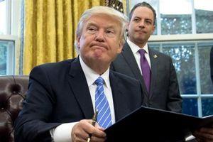 Tổng thống Trump: Có khả năng Mỹ gia nhập TPP