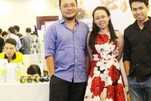 'I am V' và hành trình mang tỏi Việt ra thế giới