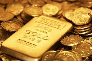 Giá vàng thế giới có tuần giảm mạnh nhất trong hơn hai tháng qua