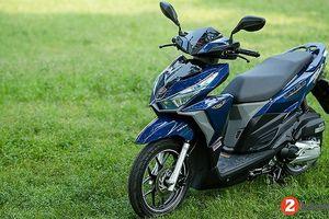Đánh giá tổng quan Honda Click 125i nhập khẩu từ Thái Lan
