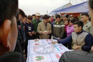 Trò chơi biến tướng, hiện tượng 'chặt chém' du khách tại một số lễ hội xứ Thanh