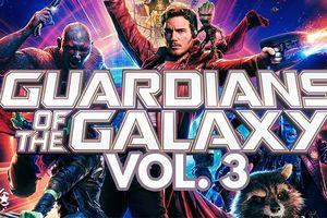 'Guardians of the Galaxy Vol.3' sẽ ra mắt vào năm 2020 và tiết lộ nhân vật phản diện mới?