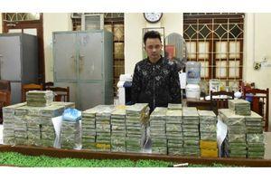 Cao Bằng: Bắt giữ 288 bánh heroin cùng nghi phạm