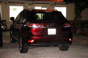 Những tình tiết ly kỳ trong vụ 'cầm nhầm' xe Lexus ở Cần Thơ