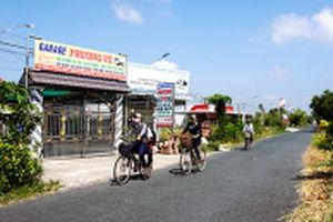 Chuyện thoát nghèo ở U Minh hạ…