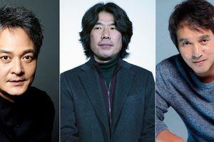 Chân dung ba nam diễn viên nổi tiếng Hàn bị tố quấy rối tình dục