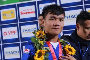 Sau trận siêu cúp, Đinh Thanh Trung muốn vô địch AFF Cup 2018