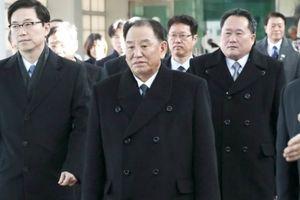 Trưởng đoàn Triều Tiên: Bình Nhưỡng sẵn sàng đàm phán với Mỹ