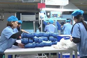Sau Tết, 100% công nhân các Khu CN ở Hải Phòng trở lại làm việc