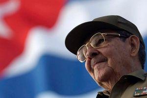 Cuba kỉ niệm ngày độc lập, tôn vinh các nhà lãnh đạo cách mạng