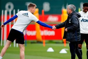 Thể thao 24h: Mourinho ca ngợi McTominay, ngó lơ Pogba
