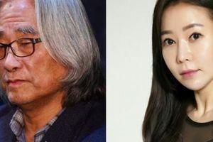 Showbiz Hàn lao đao vì giám đốc U70 và loạt sao nam bị tố quấy rối tình dục
