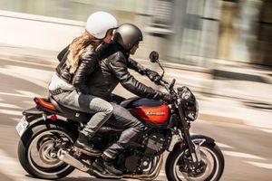 Kawasaki Z900RS 2018 có mức 'khủng' hơn 500 triệu đồng