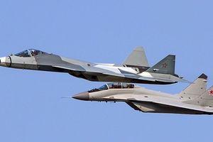 Đưa chiến đấu cơ khủng tới Syria, liệu Nga có khiến Mỹ hốt hoảng?