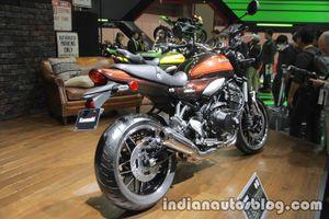 Siêu mô tô Kawasaki Z900RS chính thức ra mắt, giá 'sốc'537 triệu đồng