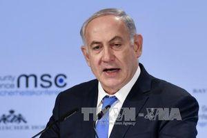 Thủ tướng Israel Benjamin Netanyahu vướng vào án tham nhũng mới