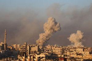 Tin tức thế giới ngày mới 26/2: Tướng Iran tuyên bố cùng Syria dồn sức tấn công ngoại ô Damascus