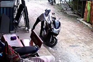 Xóa sổ ổ nhóm chuyên trộm cắp xe máy gây ám ảnh cho người dân