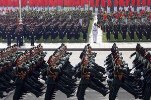 Việt Nam tăng 1 hạng trong danh sách các cường quốc quân sự thế giới