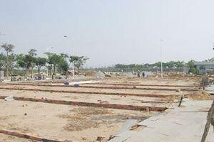 Tổng Giám đốc lừa bán đất dự án để chiếm đoạt gần 5 tỷ đồng