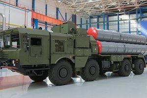 Bản tin 20H: Nga bắt đầu sản xuất 'rồng lửa' S-500