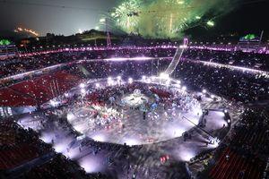 Lễ bế mạc Olympic PyeongChang 2018: Bản sắc và Hiện đại
