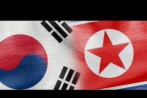 Họp kín giữa quan chức cấp cao Hàn Quốc với phái đoàn Triều Tiên