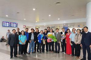 Báo Kinh tế & Đô thị và báo Thai News tăng cường hợp tác