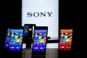 Lộ hình ảnh điện thoại Sony Xperia XZ2, XZ2 Compact