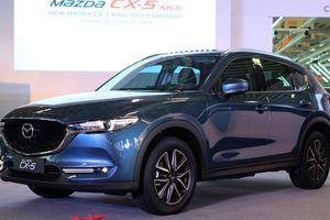 Mazda bất ngờ tăng giá mạnh sau Tết