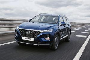 Lần đầu tiên Hyundai bán xe máy dầu tại Mỹ