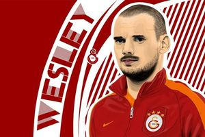 Wesley Sneijder - Bi kịch của một thiên tài lạc thời