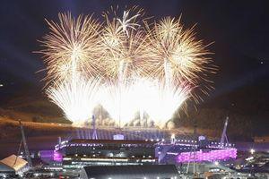 Olympic Pyeongchang kết thúc mỹ mãn từ thể thao đến ngoại giao