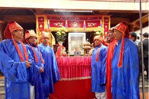 Lễ hội Làng Dừa, nét đẹp truyền thống của người dân vùng Thọ Xuân