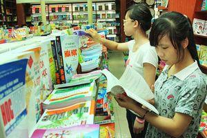 Năm 2019: TP. Hồ Chí Minh sẽ có sách giáo khoa riêng