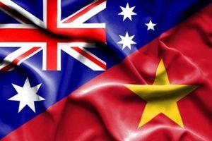 Giáo sư Thayer: Việt Nam-Australia có quan điểm chung trong nhiều vấn đề