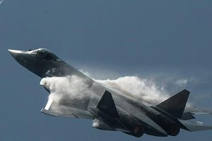 Nga tiết lộ lý do điều 4 tiêm kích Su-57 đến Syria