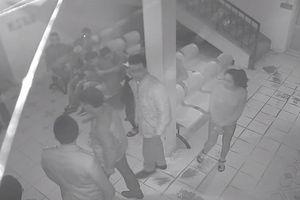 Côn đồ đuổi đánh y bác sĩ ở bệnh viện đa khoa Bố Trạch, Quảng Bình