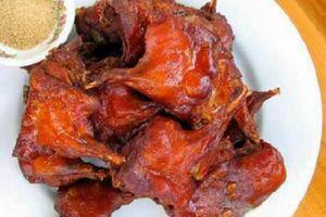 Cháo cá Tích Nghi và thịt chuột Đình Bảng 'ngon quên sầu' ở hội Lim