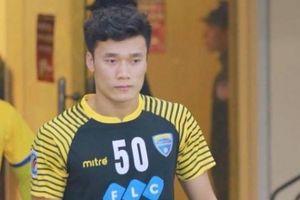Thủ môn Bùi Tiến Dũng nói gì sau trận thua Yangon United?
